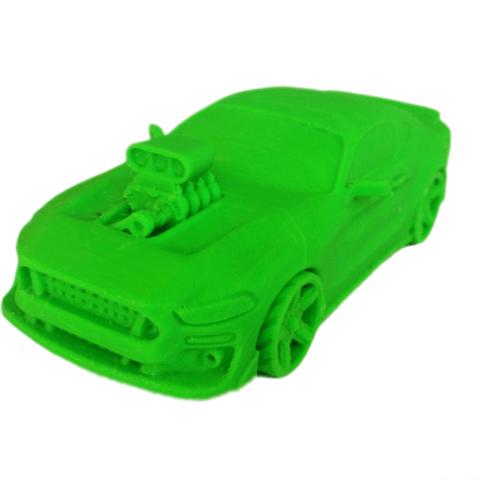 3D Printing Hot Wheels | 3D Printer Parts | 3D-Prototype co uk