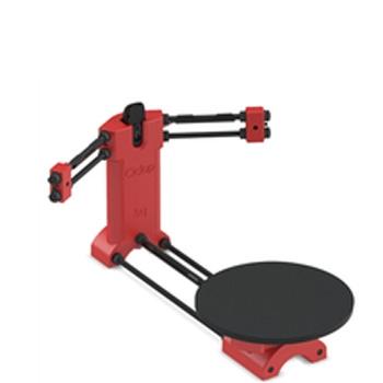 DIY 3D Scanners