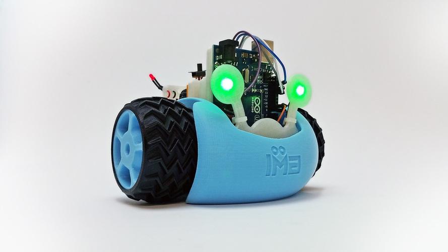 3D Printed materials
